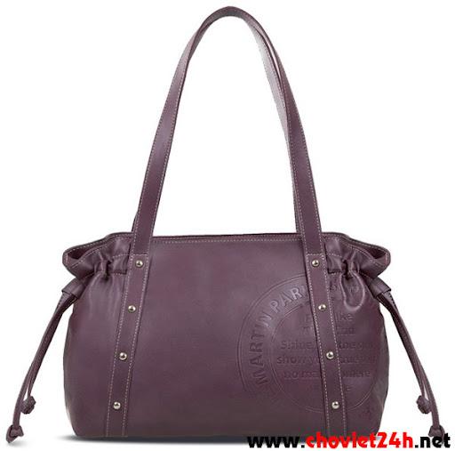 Túi xách thời trang Sophie Maelys Purple - LT726UT