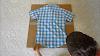 Hướng dẫn cách làm máy gấp quần áo từ bìa carton