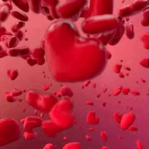 Blood Heart image