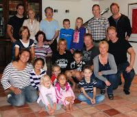 Groeneweg, Sjaak en Hagestein, Sjanie 50 jaar getrouwd 2010.JPG