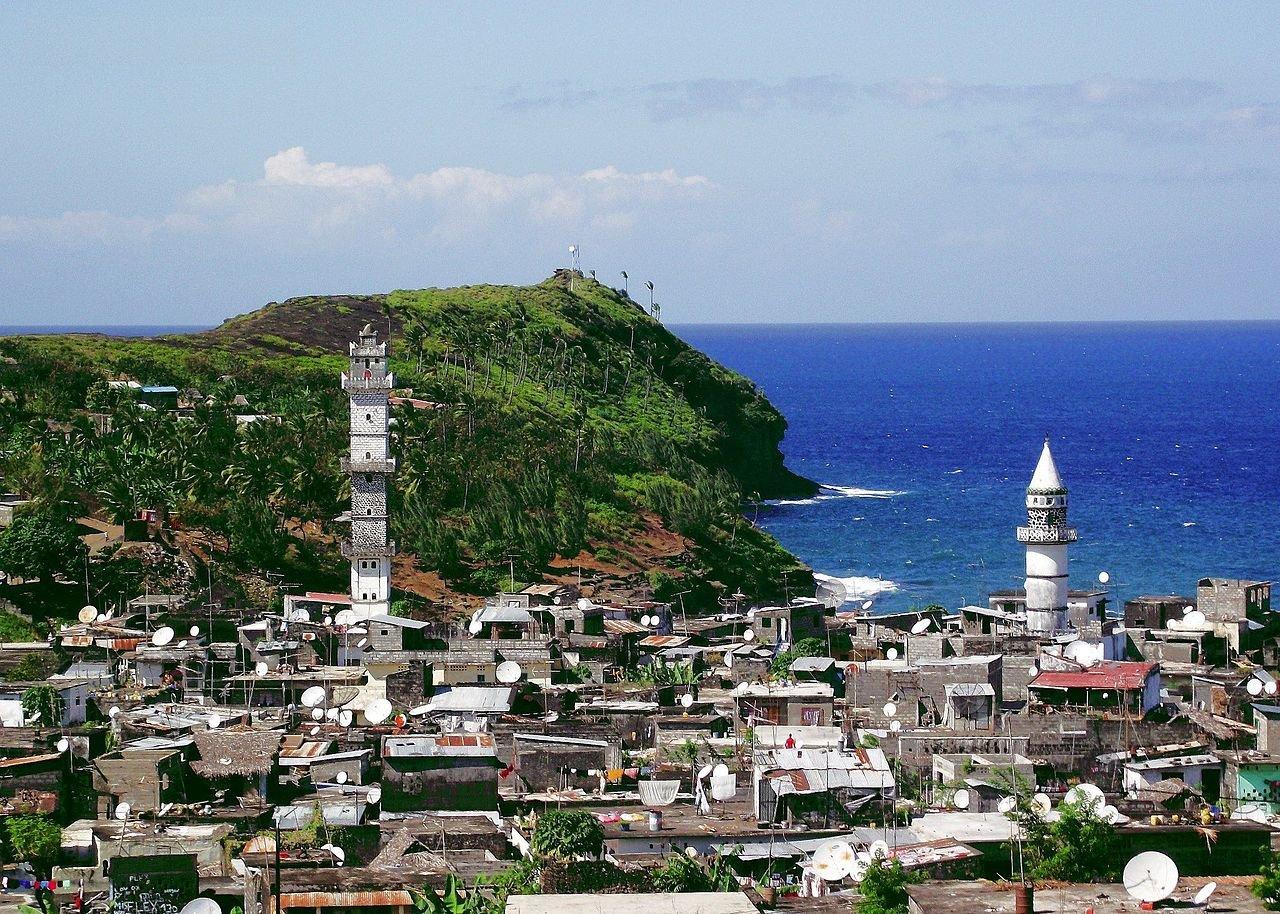 Reisinformatie Comoren