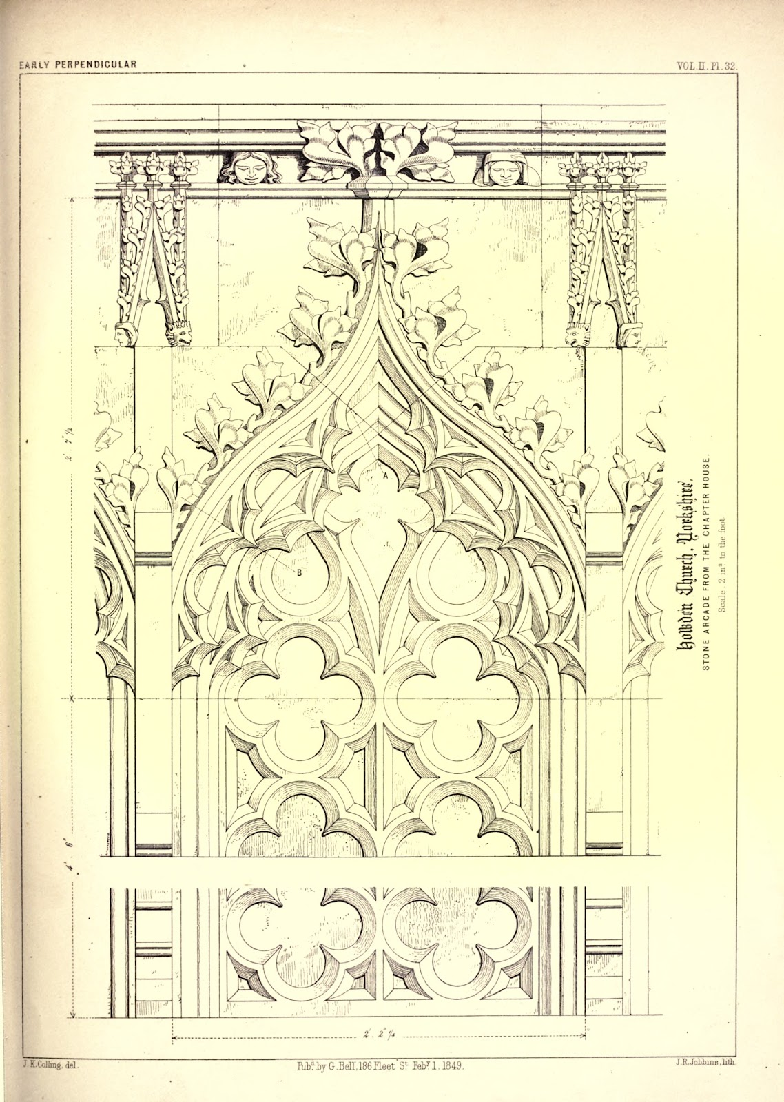 v scans from colling s gothic ornamentsfrom the image