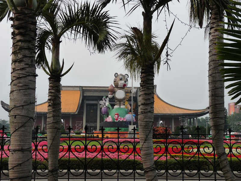 Taiwan .Taipei Lantern Festival - P1150825.JPG