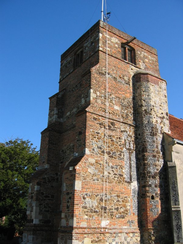 lawford church