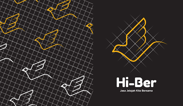Free Projek : Kumpulan Teknik Irisan Membuat Desain Logo Dengan Adobe Illustrator