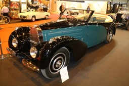 Bugatti 12
