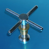 Standard Spinners(set of 2)