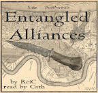 entangled alliances podcover
