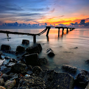 by Imansyah Putra - Landscapes Sunsets & Sunrises (  )