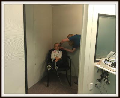 POD: Hearing Test