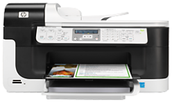 The way to download HP Officejet 6500 printer driver program