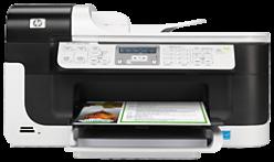 Get HP Officejet 6500 printer driver program