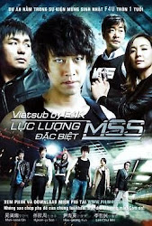 MSS Special Task Force - Lực lượng MSS