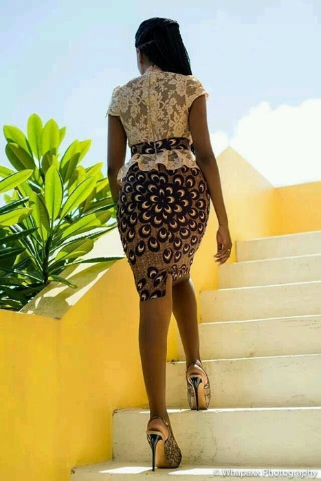 latest short ankara gown styles (3)
