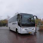 Iveco dayron van Oenema Touringcars