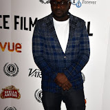 OIC - ENTSIMAGES.COM - Femi Oyeniran at the Taking Stock Premiere at the Raindance Film Festival  London 4th October 2015  Photo Mobis Photos/OIC 0203 174 1069
