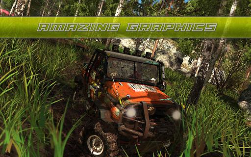 4x4 Turbo Jeep Racing Mania filehippodl screenshot 5