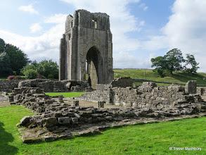 Photo: Shap Abbey, Cumbria