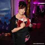 OIC - ENTSIMAGES.COM - Walk the Walk Ambassador Harriet Thorpe at the The MoonWalk London 16th May 2015 Photo Mobis Photos/OIC 0203 174 1069