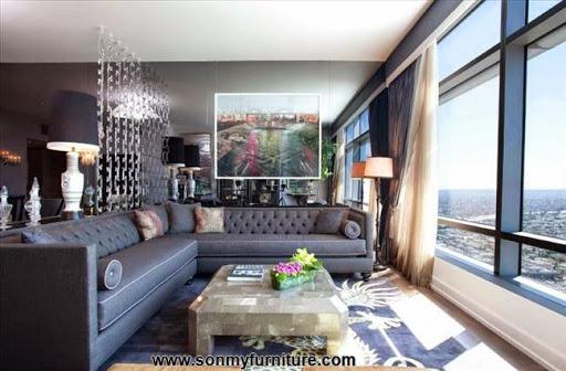 Những mẫu ghế sofa nhiều khối cho phòng khách thêm hiện đại_tin tức nội thất phòng khách-10