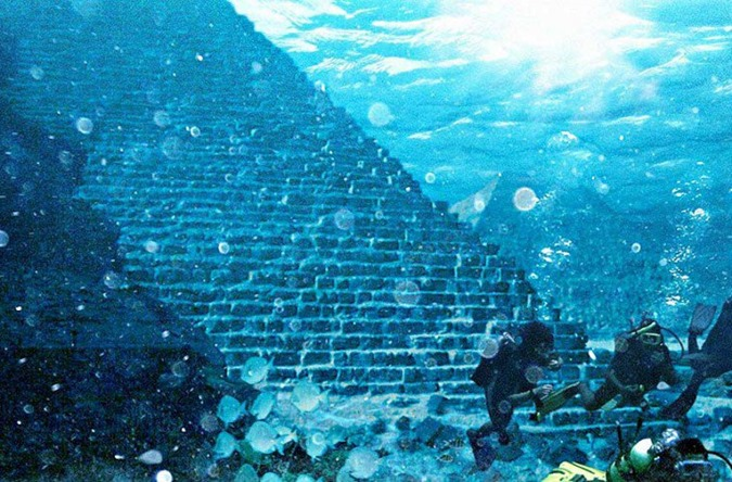 Descobertas Subaquáticas 11