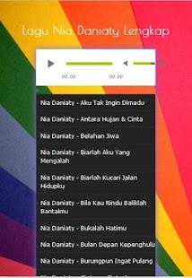 Kumpulan Lagu Nia Daniaty Lengkap 2017 - náhled
