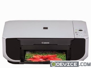 pic 1 - ways to save Canon PIXMA MP190 inkjet printer driver