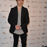 OIC - ENTSIMAGES.COM - George Shelley  at the  WGSN Futures Awards 2016  in London  26th May 2016 Photo Mobis Photos/OIC 0203 174 1069