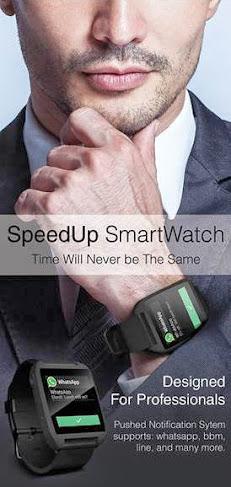 Harga Speedup Smartwatch