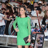 OIC - ENTSIMAGES.COM - Linzi Stoppard at the  The Avengers: Age of Ultron - UK film premiere London 21st April 2015  Photo Mobis Photos/OIC 0203 174 1069