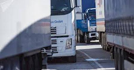 Автомобильные перевозки грузов в Европе