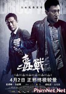 Phim Cuộc Chiến Áp Phiện Full Hd - Drug War 2013