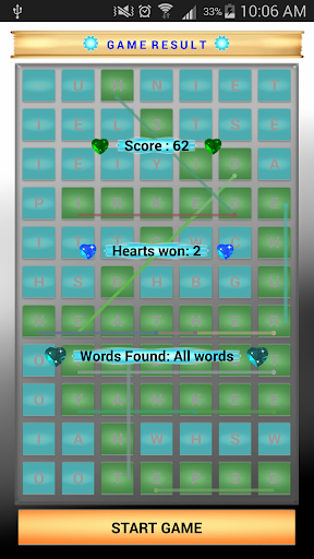 Find Wordz 1.1 screenshots 8