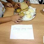Food for Health (Grade-2) 31-7-2017
