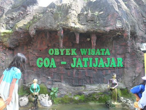 Goa-Jatijajar