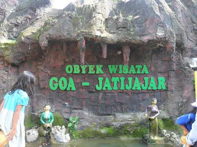 wisata gua jatijajar