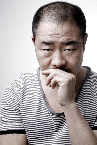 Wang Yisheng China Actor