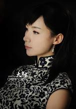 Betty Yao Qianyu China Actor