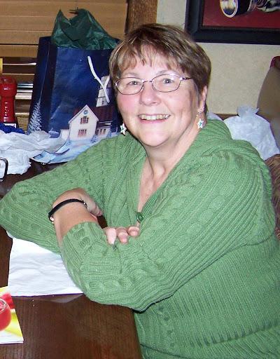 Patricia Turner Photo 37
