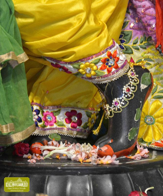 ISKCON Hare krishna mandir Ahmedabad 12 Dec 2016 (6)