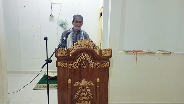 Cara Syiar MBS At-tanwir Mamuju, Peringati Milad Muhammadiyah Ke-108