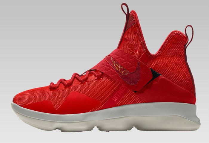 Nike LeBron 14 Premium ID Goes Live ... 2c8b9f8083c9
