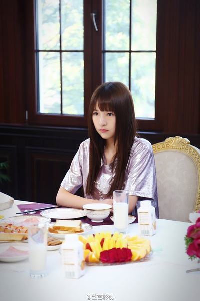 Zhang Yuge China Actor