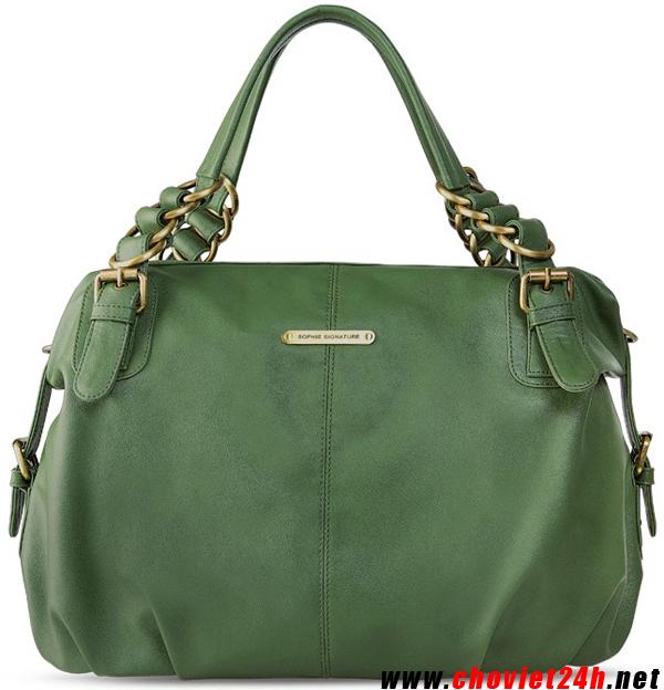 Túi xách  thời trang Sophie Isola - GSCL1
