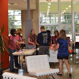 New Student Orientation Texarkana Campus 2013 - DSC_3114.JPG