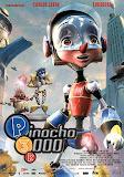pinocho 3000 Descargar Megapost de Peliculas Infantiles [Parte 3] [DvdRip] [Español Latino] [BS] Gratis