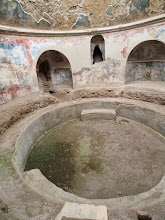 Photo: Roman baths