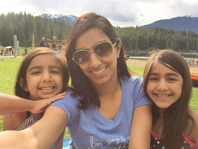 Turning Mommy - Mom interview Neelam Bains