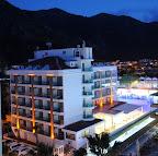 Фото 2 Abacus Idas Hotel
