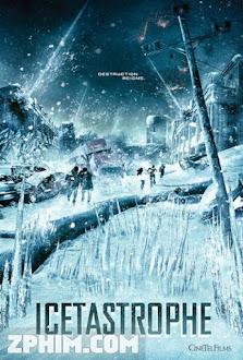 Cuộc Chiến Thiên Thạch - Christmas Icetastrophe (2014) Poster
